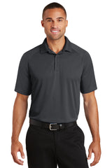 Port Authority® Crossover Raglan Polo