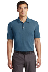 Coastal Cotton Blend Polo