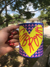 Cabrona Heart Mug by Very That | Full Color Mug | Chingona | Latina