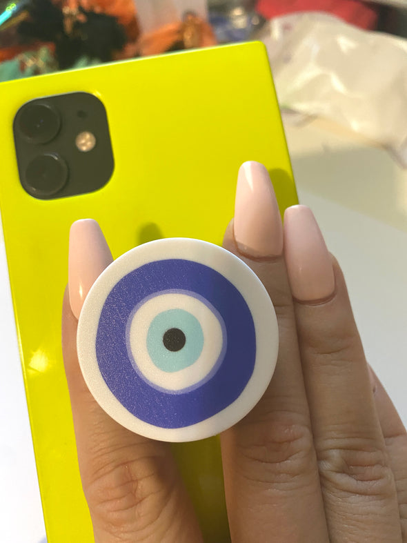 Mal Ojo Pop Socket