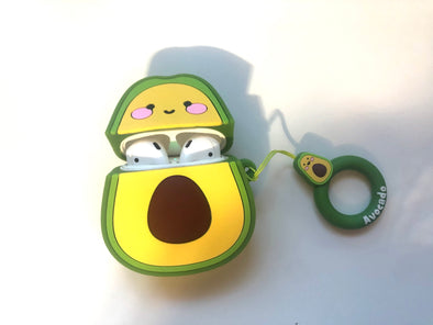 Avocado AirPods Case