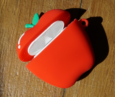 Apple AirPod Case | Manzana