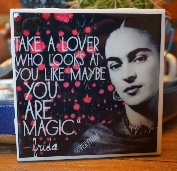 Take a Lover | Coaster by VeryThat