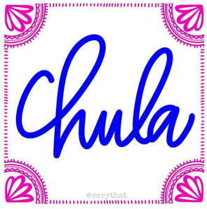 Chula | Coaster by VeryThat