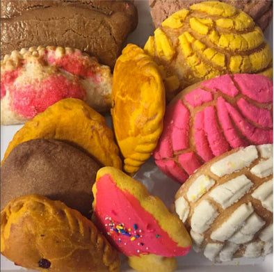 Pan Dulce Coaster by VeryThat