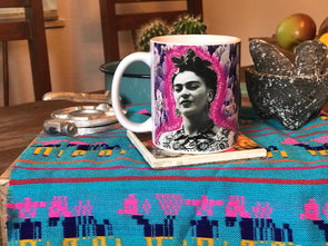 Poderosa Mug by Very That | Full Color Mug | Chingona | Latina
