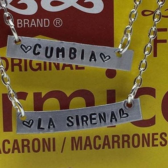 On Sale! Chingona Necklaces