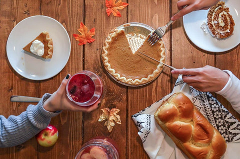 Thanksgiving dinner talk doesn't have to be about politics! Talk about these trivia questions instead.