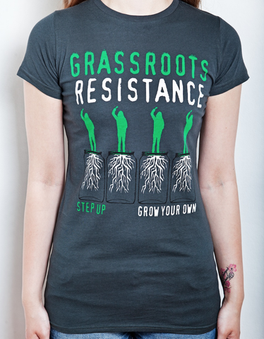 Grassroots Resistance