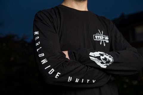 Unity Long Sleeve