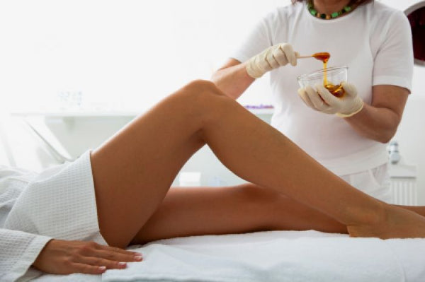 Inner Thigh Wax