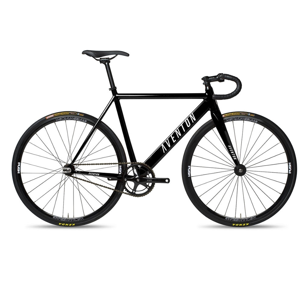 Reiðhjól - Hjól - Single Speed - Cordoba - Aventon