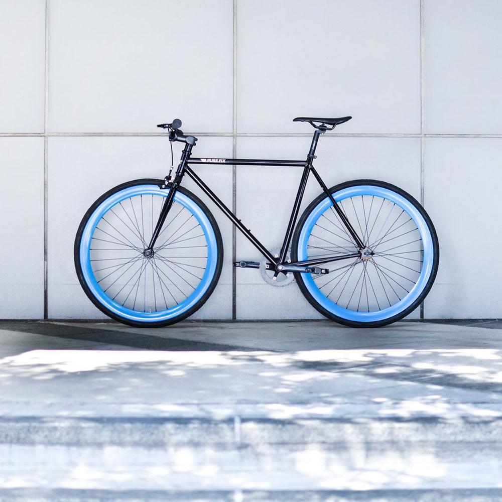 Bravo - Reiðhjól - Hjól - Single speed - Pure Cycles - Götuhjól