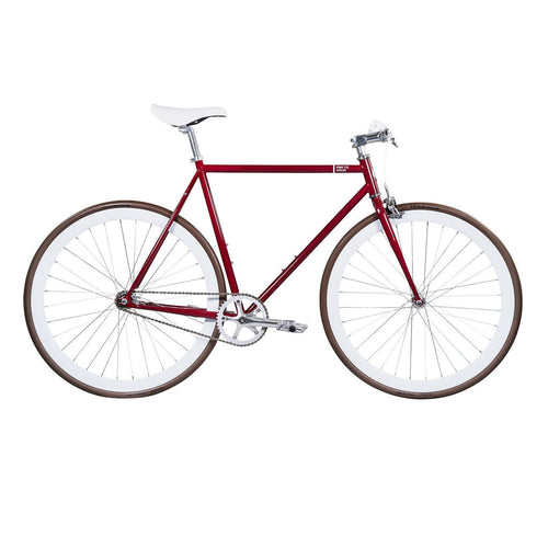 Don - Reiðhjól - Hjól - Single speed - Pure Cycles - Götuhjól