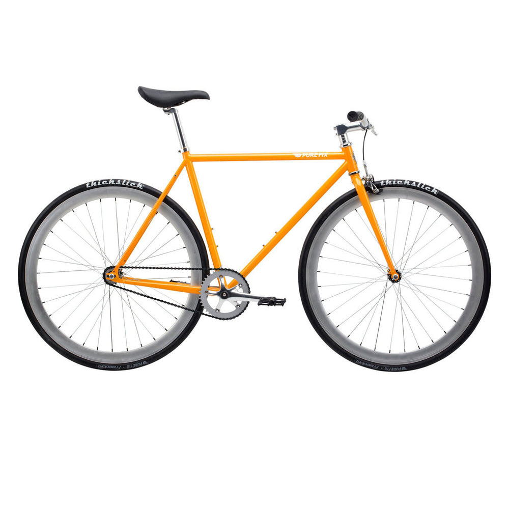Golf - Reiðhjól - Hjól - Single speed - Pure Cycles - Götuhjól