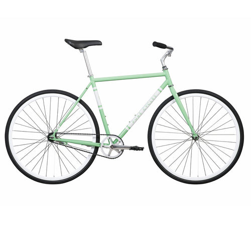 Reiðhjól - Hjól - Single speed - Fótbremsa - Pure Cycles - Coaster - Abaco