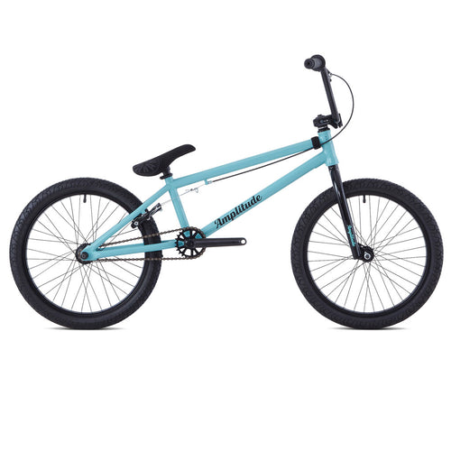 Reiðhjól - Hjól - Single speed - BMX - Saracen - Amplitude BMX