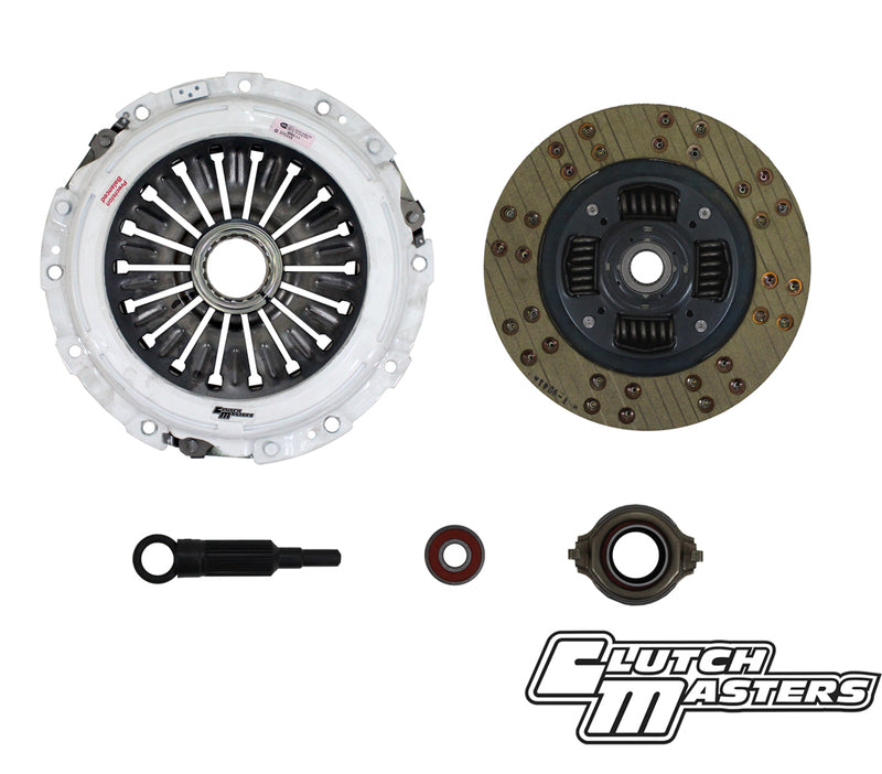 Clutchmasters FX200 Clutch Kit for 04-07 Subaru STI