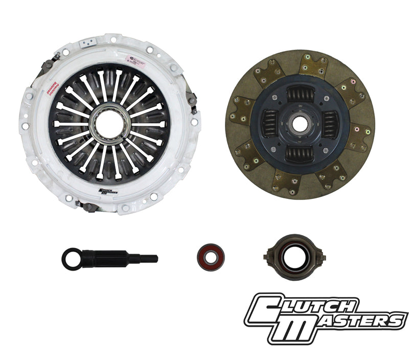 Clutchmasters FX300 Clutch Kit for 04-07 Subaru STI