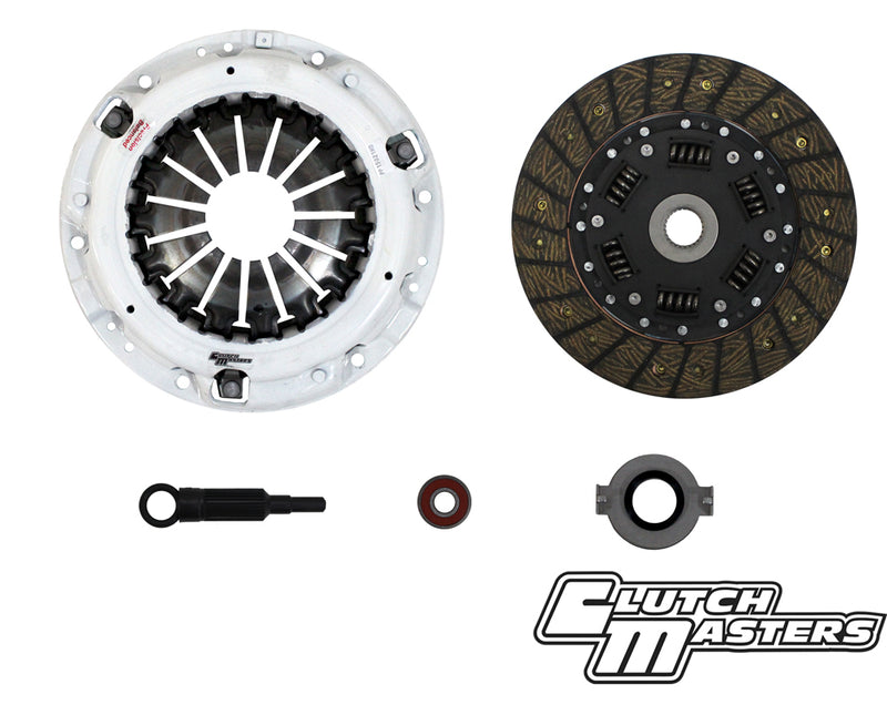 Clutchmasters FX100 Clutch Kit for 15-18 Subaru WRX