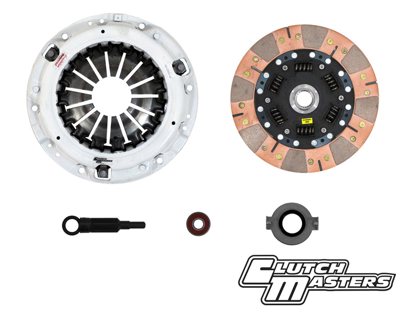 Clutchmasters FX400 Clutch Kit for 15-18 Subaru WRX