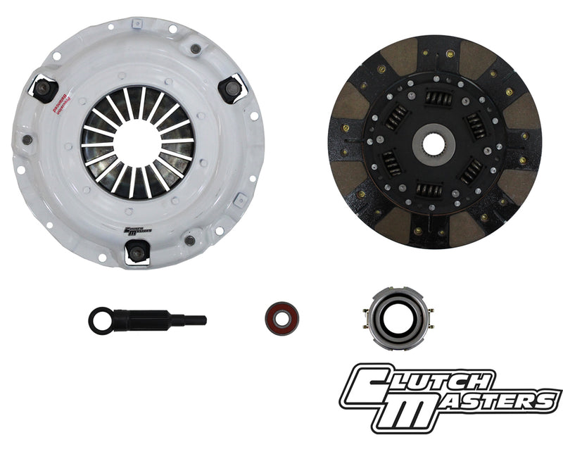 Clutchmasters FX250 Clutch Kit for 15-18 Subaru WRX