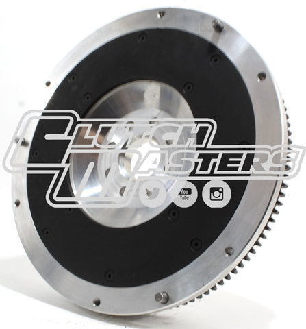 Clutchmasters Aluminum Flywheel for 93-98 Toyota Supra Turbo