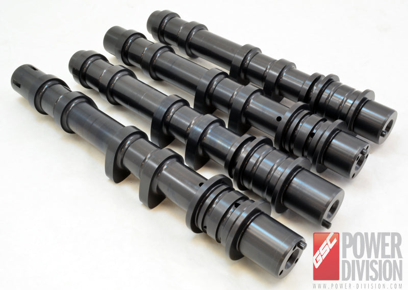 GSC Camshafts for 08-14 Subaru STI