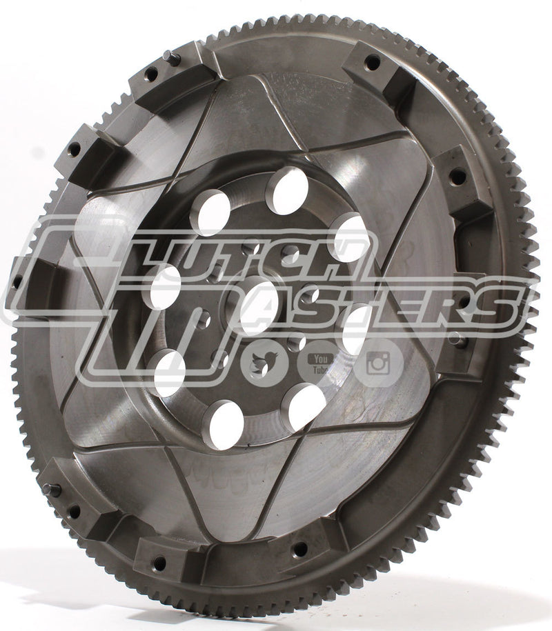 Clutchmasters Steel Flywheel for 08-14 Subaru STI
