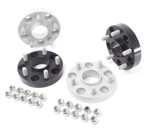 H&R TRAK+ Wheel Spacers for 17-18 Honda Civic Type-R