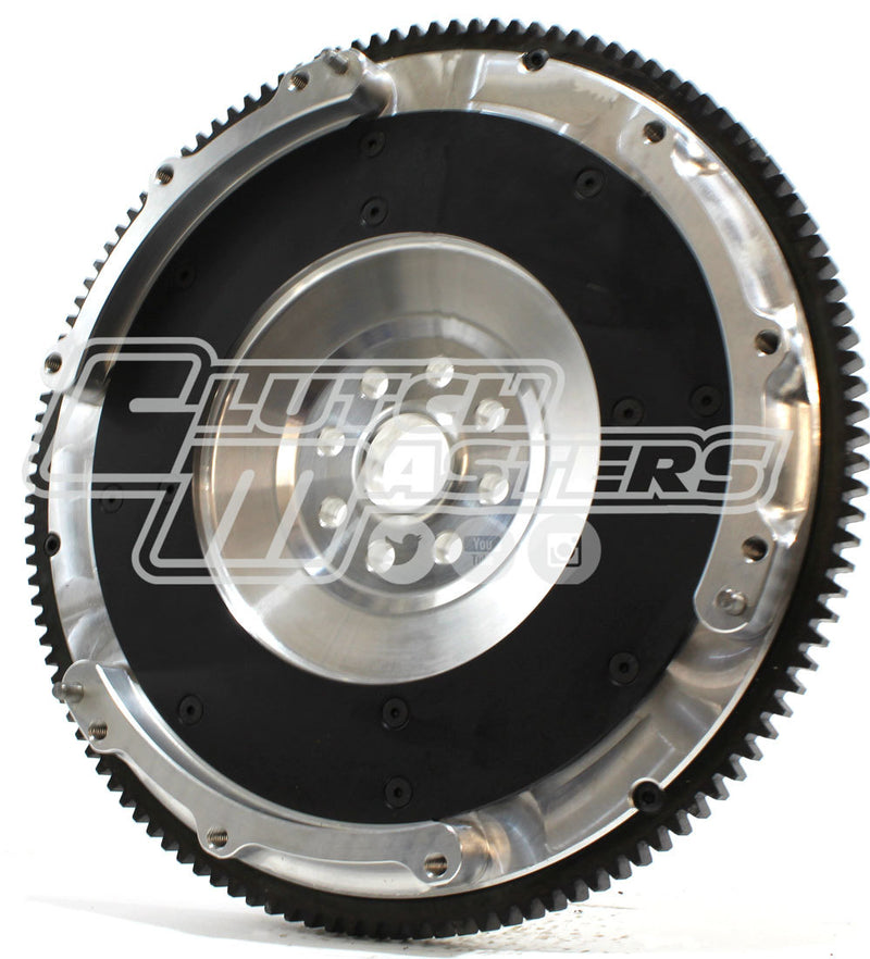 Clutchmasters Aluminum Flywheel for 04-07 Subaru STI