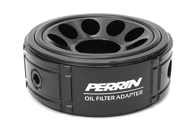 Perrin Temperature & Pressure Adapter