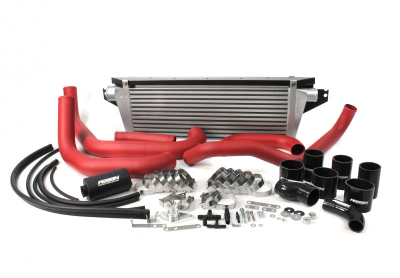 Perrin Front Mount Intercooler for 08-14 Subaru WRX