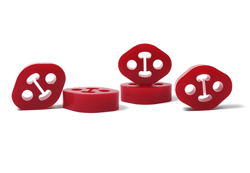 Perrin 12mm Polyurethane Exhaust Hanger Kit