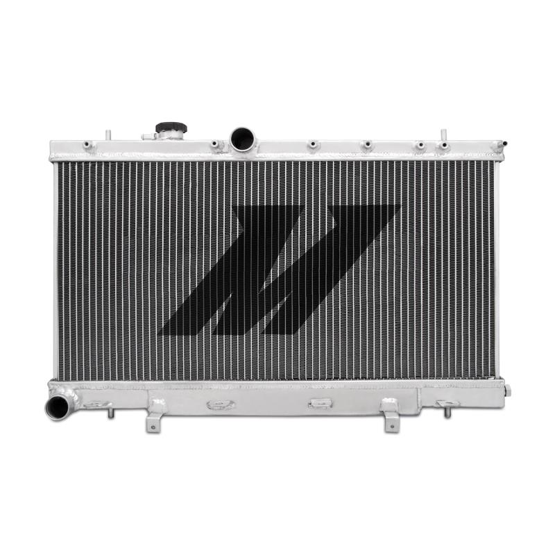 Mishimoto Radiator for 04-07 Subaru STI