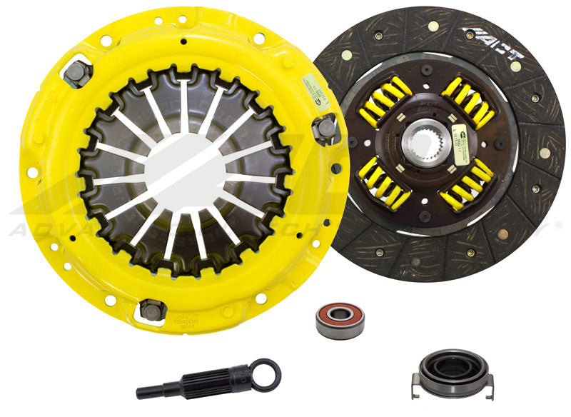 ACT Heavy Duty Performance Street Clutch Kit for 15-18 Subaru WRX
