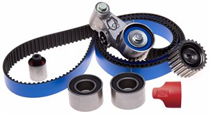 Gates Racing Timing Belt Component Kits for 08-14 Subaru WRX