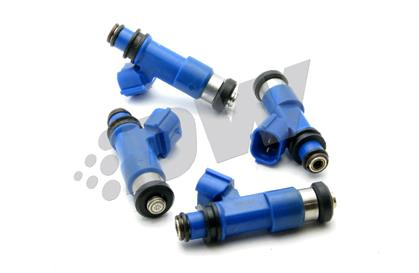 DeatschWerks 850cc Fuel Injectors for 08-14 Subaru STI