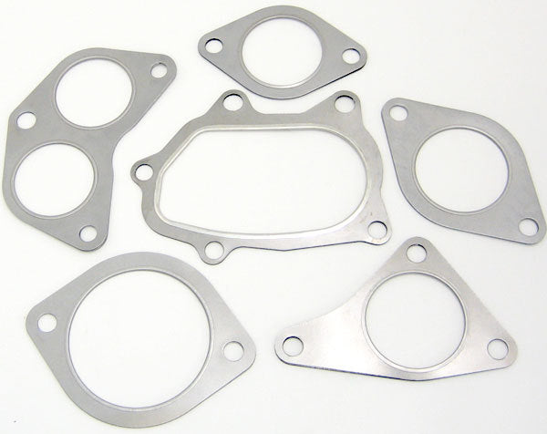 Grimmspeed Exhaust Gasket Set for 08-14 Subaru WRX