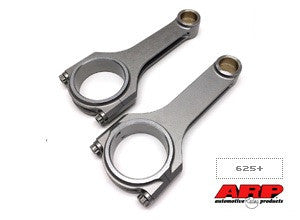 Brian Crower 625+ Connecting Rods for 93-98 Toyota Supra Turbo