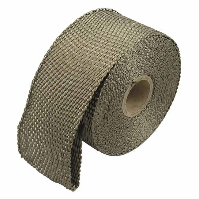 PTP Lava Exhaust Wrap