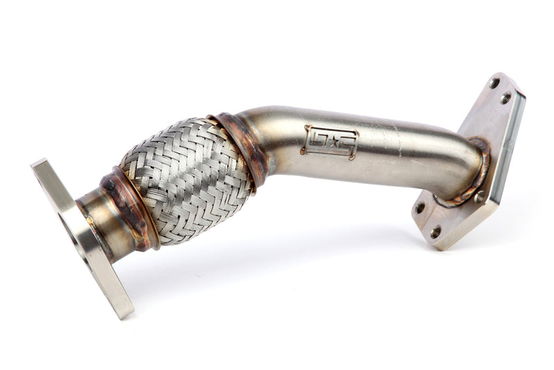 Grimmspeed Up-Pipe for 08-14 Subaru STI