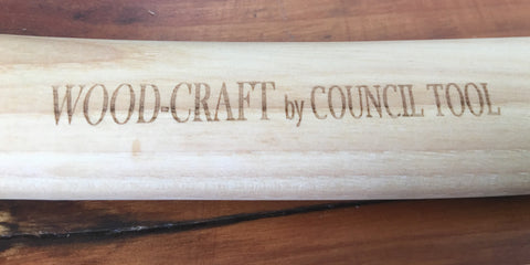 Wood Craft Council Tools