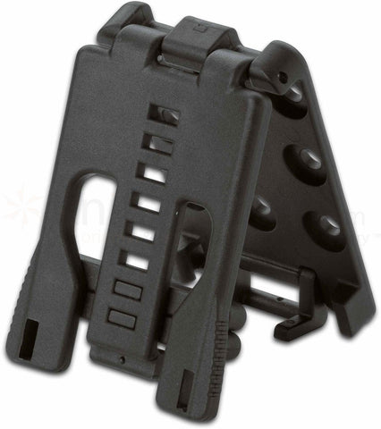Large Selection of Tek Loks to Hold Your Knife in many positions
