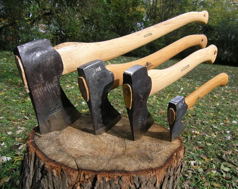 Buy Gransfors Bruk Axes & Hatchets at NRO