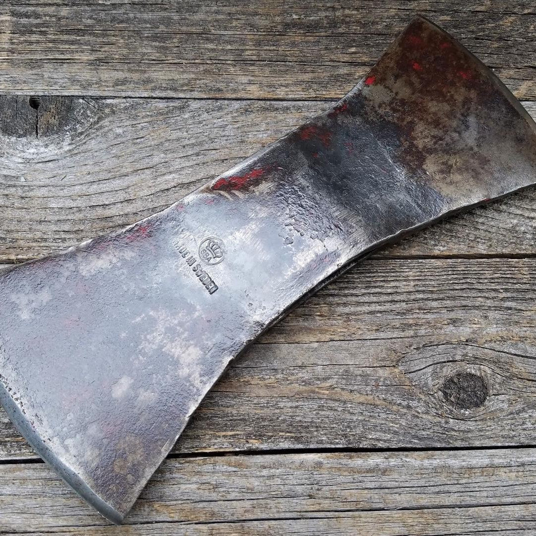 Gransfors Bruk Axes at NORTH RIVER OUTDOORS