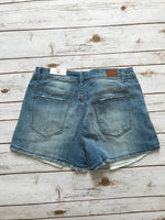 Judy Blue Plus Size Short