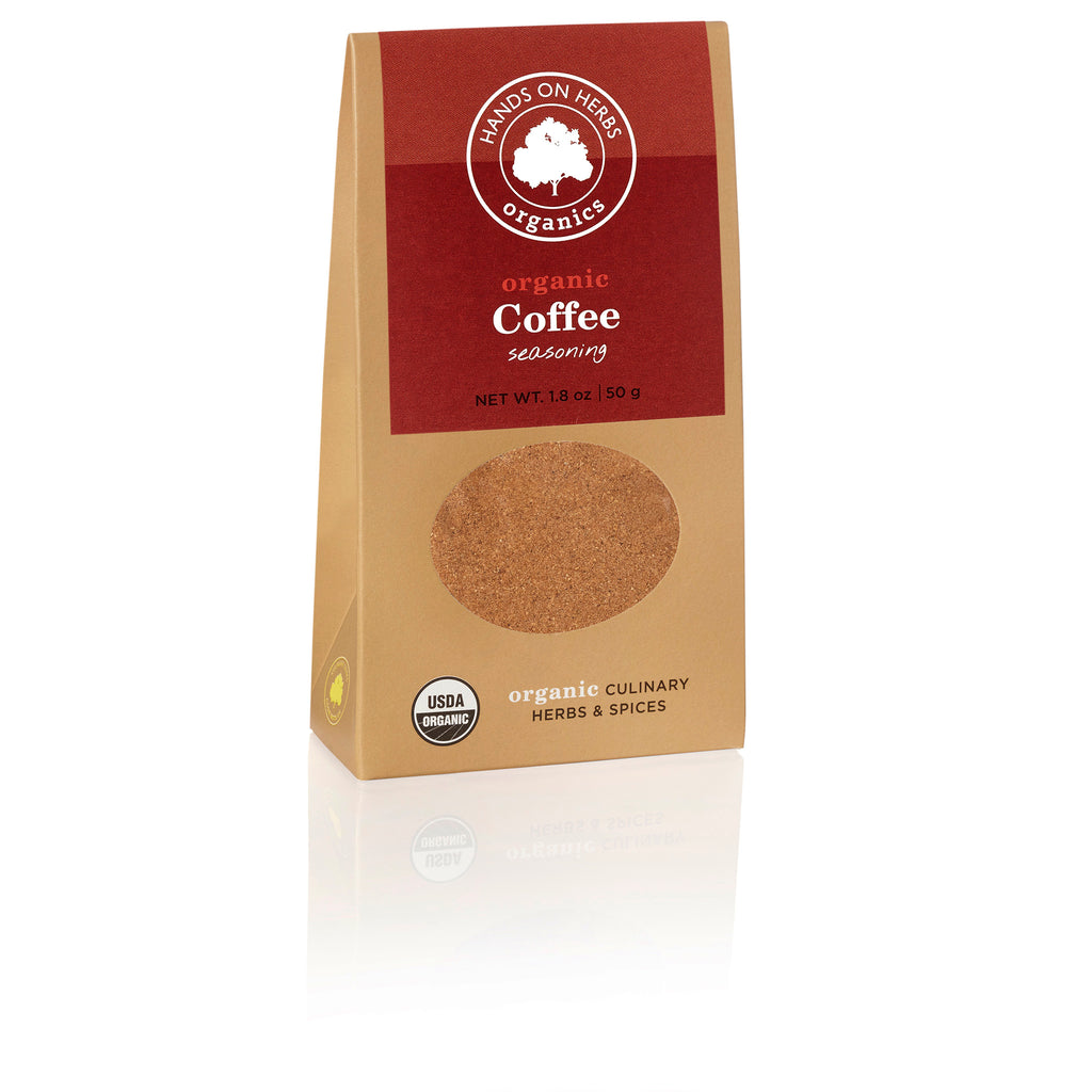 Coffee Seasoning