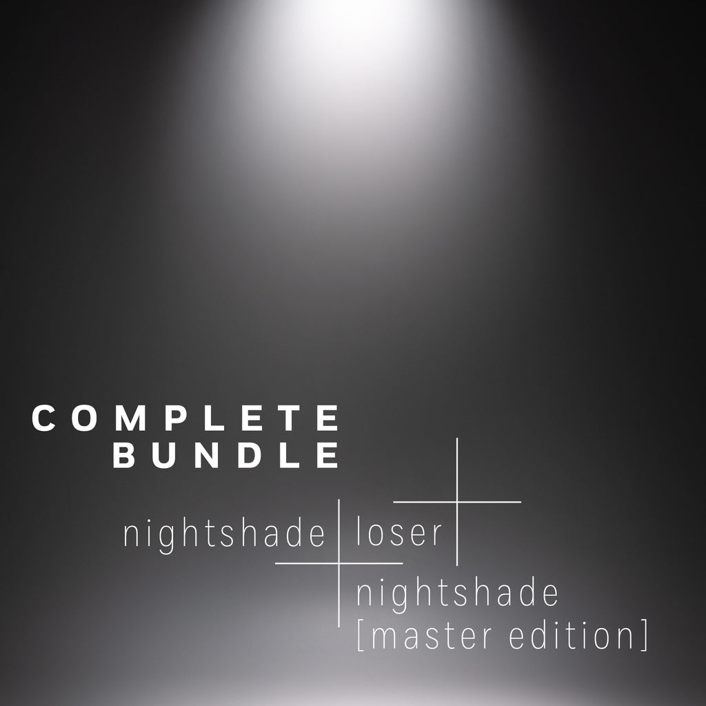 Complete Bundle and Gifts