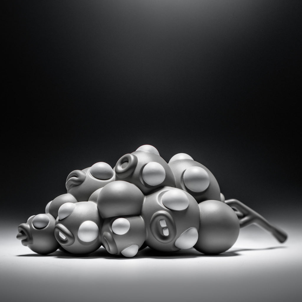 Harvest – A Still Life. [Pain / Abundance Bowl]